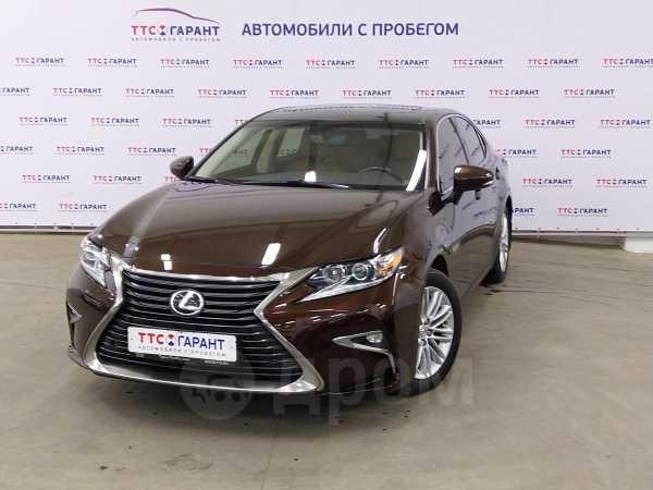 Lexus ES250, 2016 год, 1 871 600 руб.