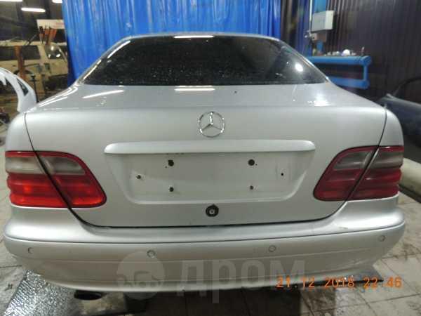 Mercedes-Benz CLK-Class, 1999 год, 150 000 руб.