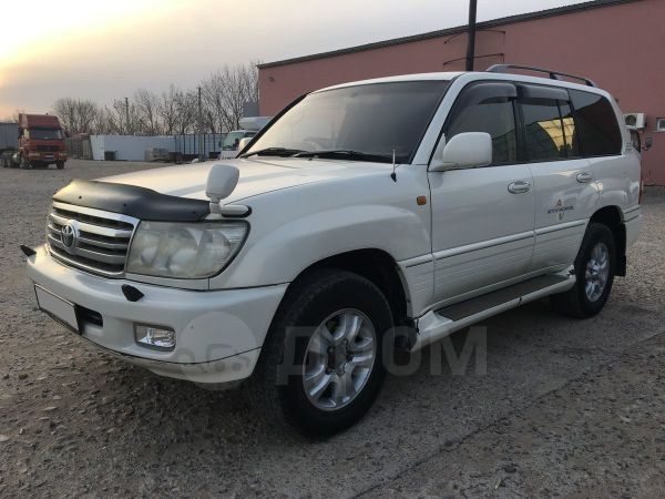Toyota Land Cruiser, 2000 год, 950 000 руб.