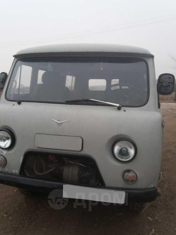 УАЗ Буханка, 2006 год, 200 000 руб.
