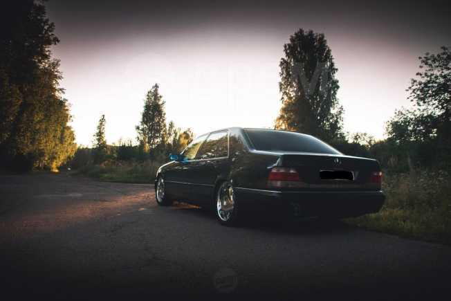 Mercedes-Benz S-Class, 1998 год, 300 000 руб.