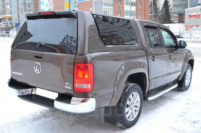 Volkswagen Amarok, 2011 год, 935 000 руб.