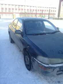 Горно-Алтайск Sprinter 1992