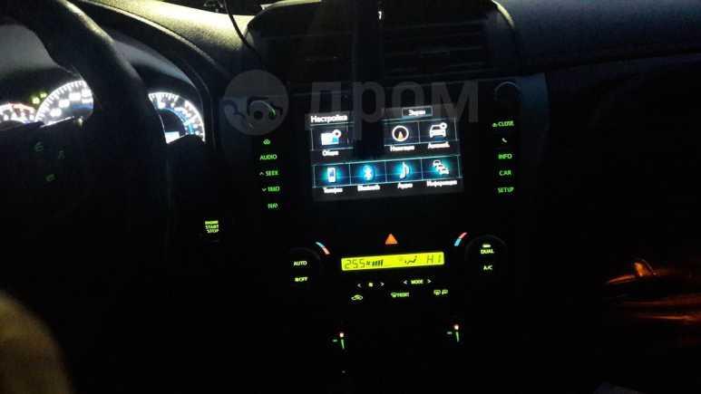 Toyota Camry, 2012 год, 1 250 000 руб.