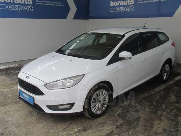 Ford Focus, 2015 год, 693 500 руб.