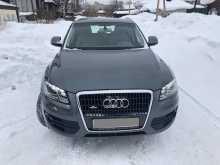 Audi Q5, 2012 г., Томск