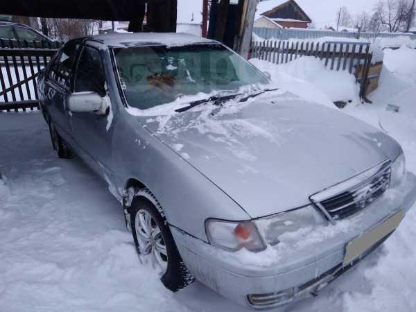 Nissan Sunny, 1997 год, 40 000 руб.