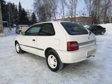 Искитим Corolla II 1999