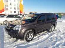 Барнаул X-Trail 2013