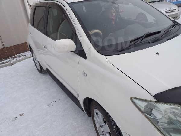 Toyota ist, 2003 год, 355 000 руб.