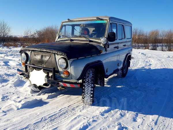 УАЗ 3151, 1997 год, 280 000 руб.