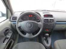 Renault Clio, 2004 г., Тюмень