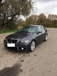 Псков BMW 3-Series 2006