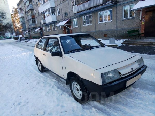 Лада 2108, 1986 год, 50 000 руб.