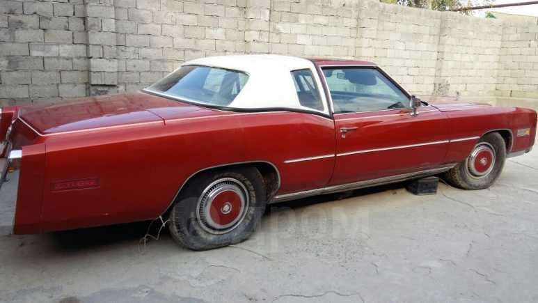 Cadillac Eldorado, 1977 год, 1 550 000 руб.