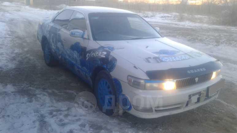 Toyota Chaser, 1993 год, 128 000 руб.