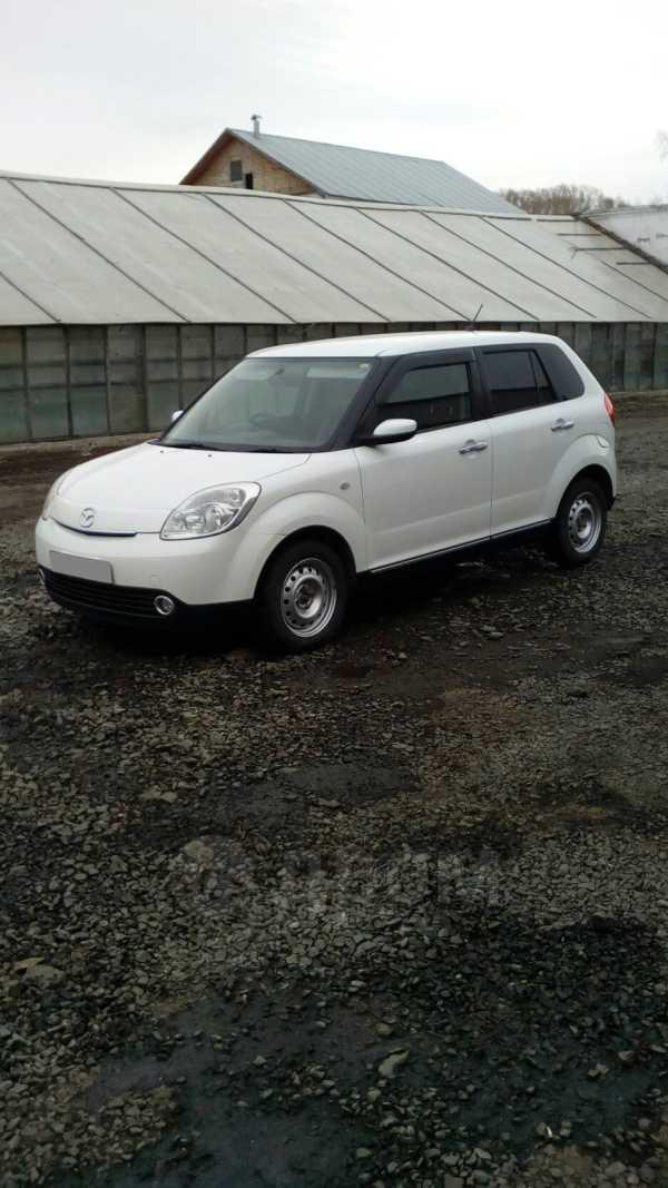 Mazda Verisa, 2006 год, 310 000 руб.