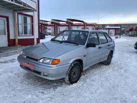 Нижнекамск 2114 Самара 2012