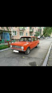 Туран 2101 1977