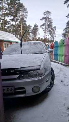 Улан-Удэ Corolla Levin 2000