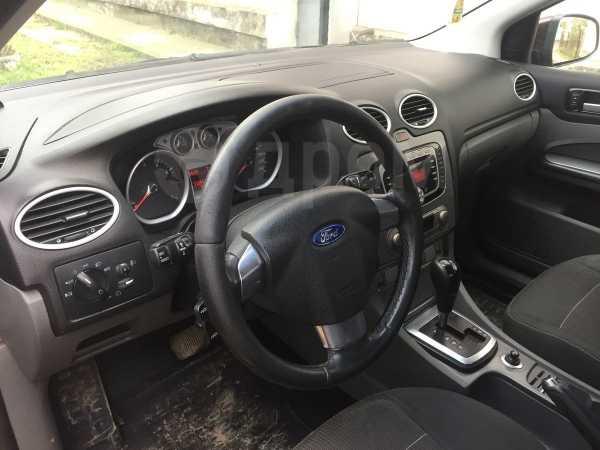 Ford Focus, 2010 год, 399 000 руб.