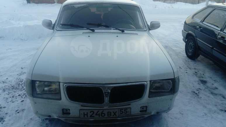 ГАЗ 3110 Волга, 1999 год, 120 000 руб.