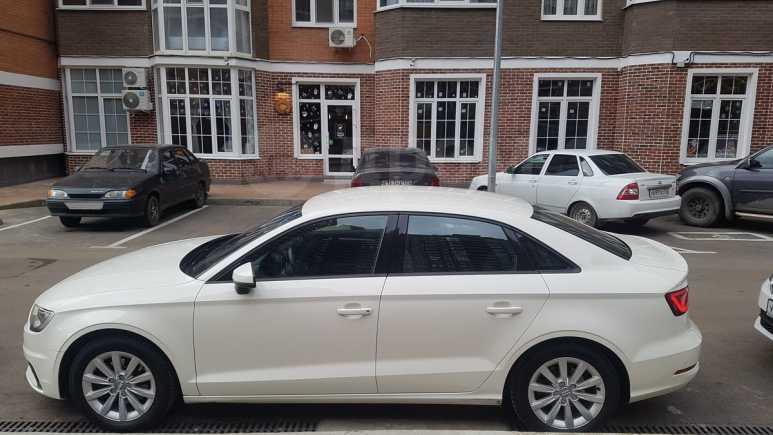 Audi A3, 2014 год, 910 000 руб.