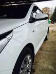 Hyundai Solaris, 2017 год, 780 000 руб.