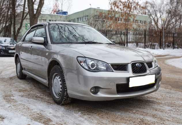 Subaru Impreza, 2005 год, 325 000 руб.