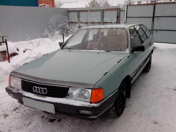 Audi 100, 1985 год, 120 000 руб.