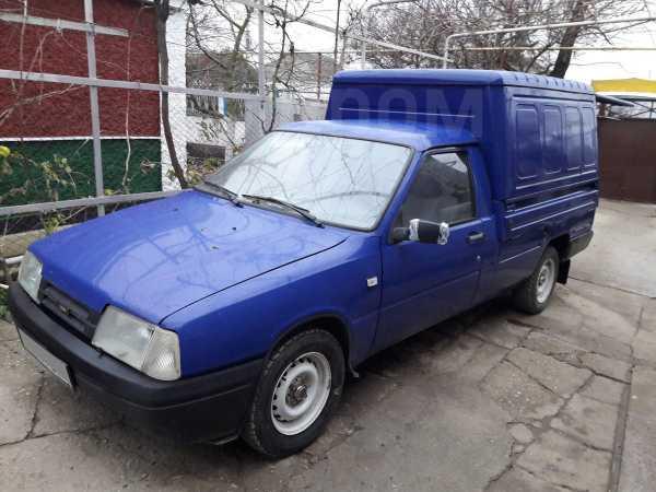 ИЖ 2717, 2005 год, 99 999 руб.