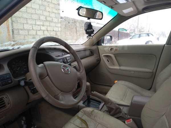 Mazda Millenia, 1998 год, 140 000 руб.