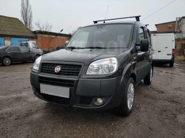 Fiat Doblo, 2014 год, 515 000 руб.