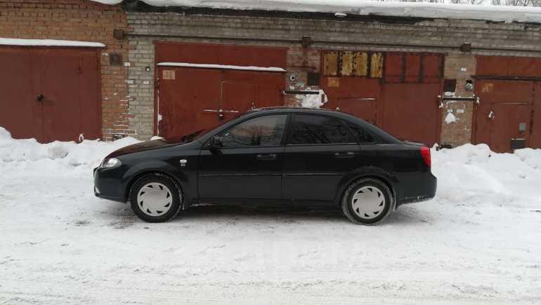 Daewoo Gentra, 2013 год, 440 000 руб.