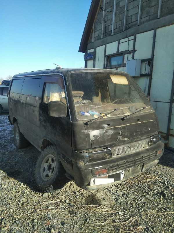 Nissan Caravan, 1996 год, 80 000 руб.