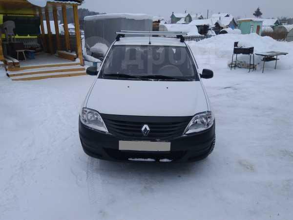 Renault Logan, 2010 год, 230 000 руб.