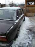 Лада 2107, 1985 год, 48 000 руб.