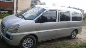 Александров Hyundai H1 2007