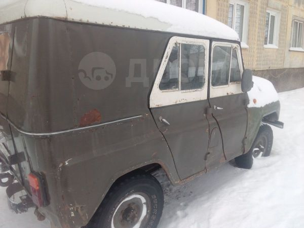 УАЗ 469, 1982 год, 85 000 руб.