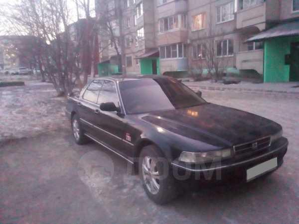 Honda Accord Inspire, 1989 год, 120 000 руб.