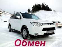 Челябинск Outlander 2012