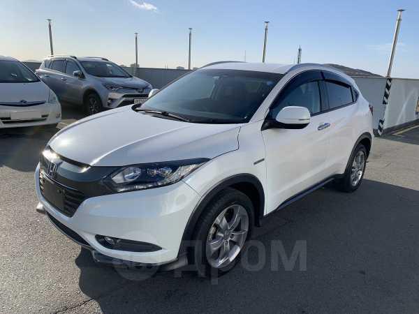 Honda Vezel, 2014 год, 1 325 000 руб.