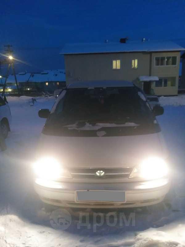 Toyota Estima, 1999 год, 360 000 руб.