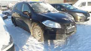 Иркутск SX4 2014
