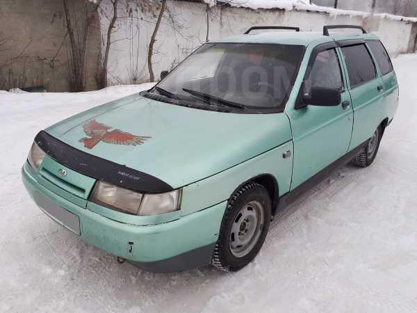 Лада 2111, 2002 год, 45 000 руб.