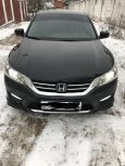 Honda Accord, 2013 год, 1 030 000 руб.