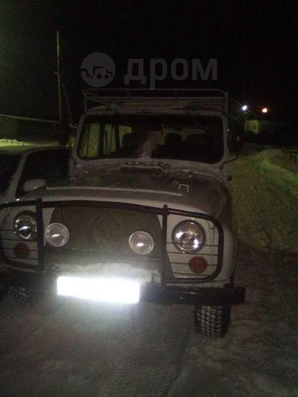 УАЗ 3151, 1997 год, 145 000 руб.