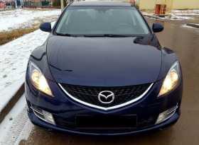 Волжский Mazda Mazda6 2007
