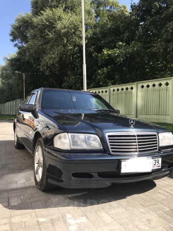 Mercedes-Benz C-Class, 1998 год, 250 000 руб.