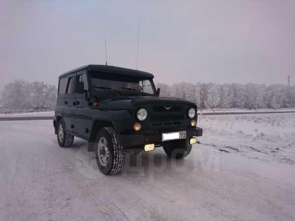 УАЗ 3151, 2011 год, 370 000 руб.